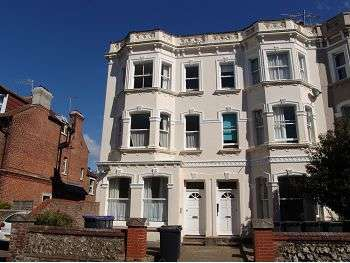 1 Bedroom Flat for sale in Rowlands Rd, Worthing, BN11 3JU