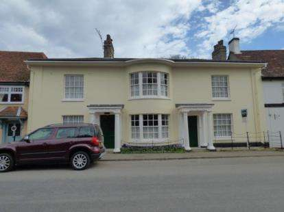 6 Bedrooms Terraced House for sale in Stratford St. Mary, Colchester, Suffolk