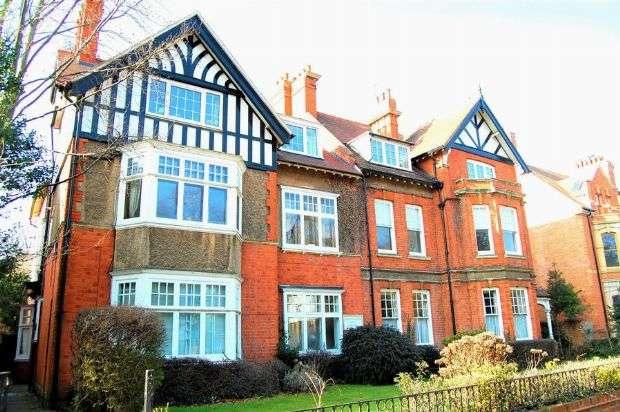 1 Bedroom Flat for sale in 441 Wellingborough Road, Abington, Northampton NN1 4EZ