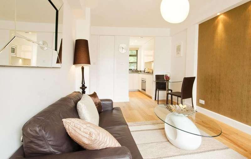 2 Bedrooms Flat for sale in Gwynne House, Whitechapel, E1