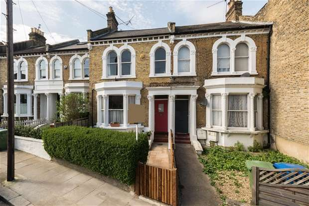 4 Bedrooms Terraced House for sale in Crofton Road, Camberwell