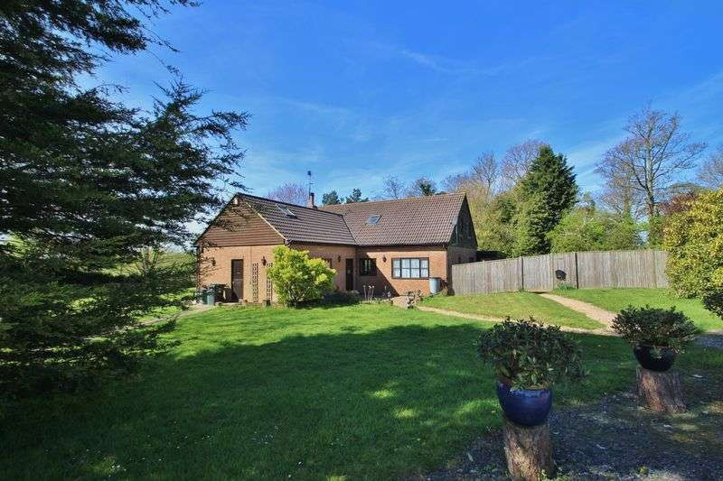 6 Bedrooms Detached House for sale in Lewes Road, Framfield