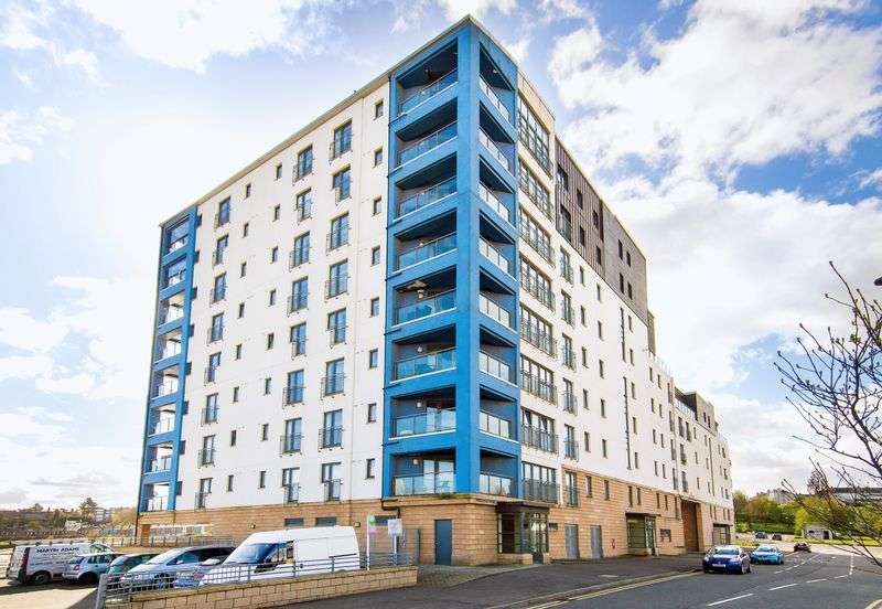 1 Bedroom Flat for sale in 3/21 Lochinvar Drive, Granton, Edinburgh, EH5 1GJ