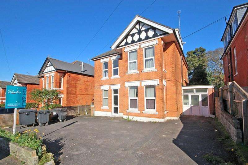 10 Bedrooms Detached House for sale in Irving Road, Southbourne, Bournemouth