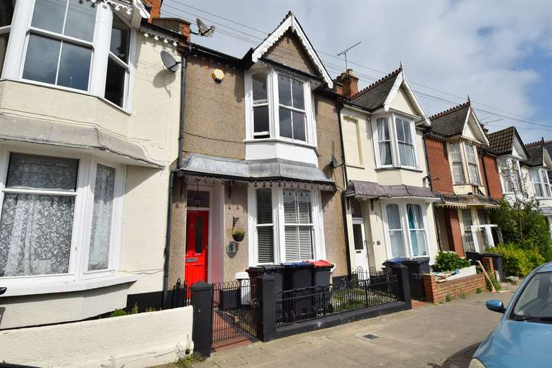 3 Bedrooms Terraced House for sale in Brunswick Square, Herne Bay