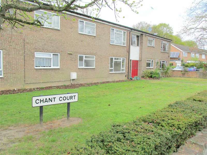 1 Bedroom Apartment Flat for sale in Chant Court, Colchester