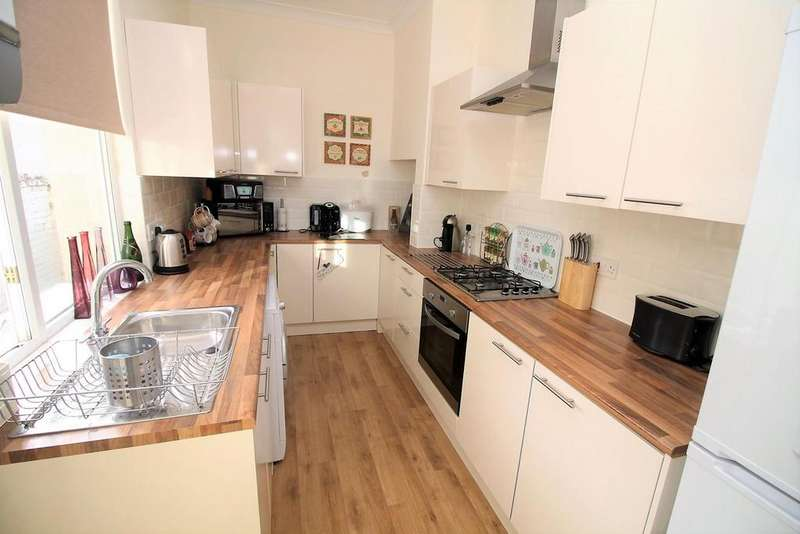 2 Bedrooms Terraced House for sale in St. Pauls Street, Stockton-On-Tees
