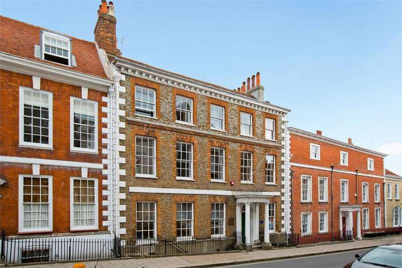 5 Bedrooms Town House for sale in High Street, Lewes, East Sussex