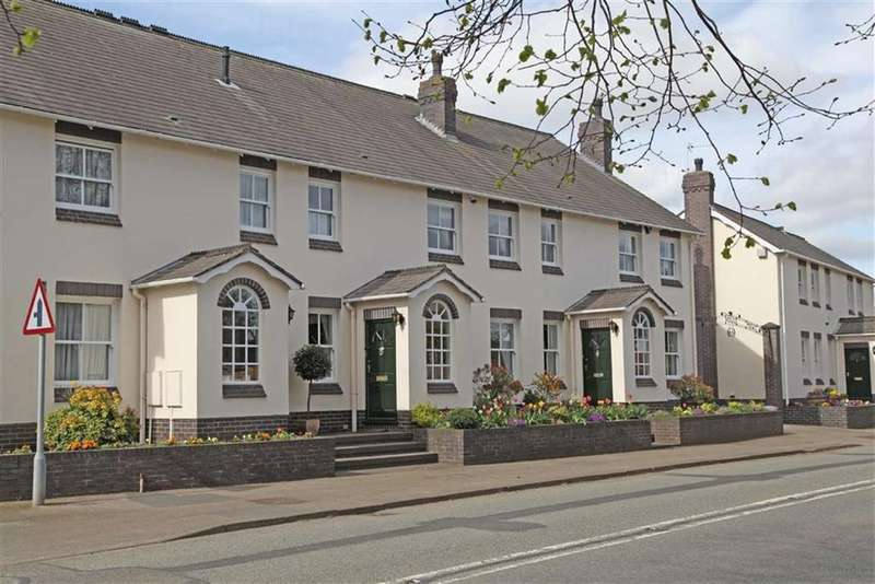3 Bedrooms Mews House for sale in Valley House Mews, Great Glen