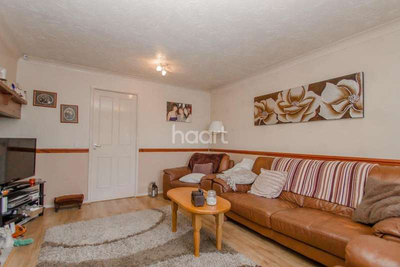4 Bedrooms Detached House for sale in Westlea Drive, Swindon, Wiltshire