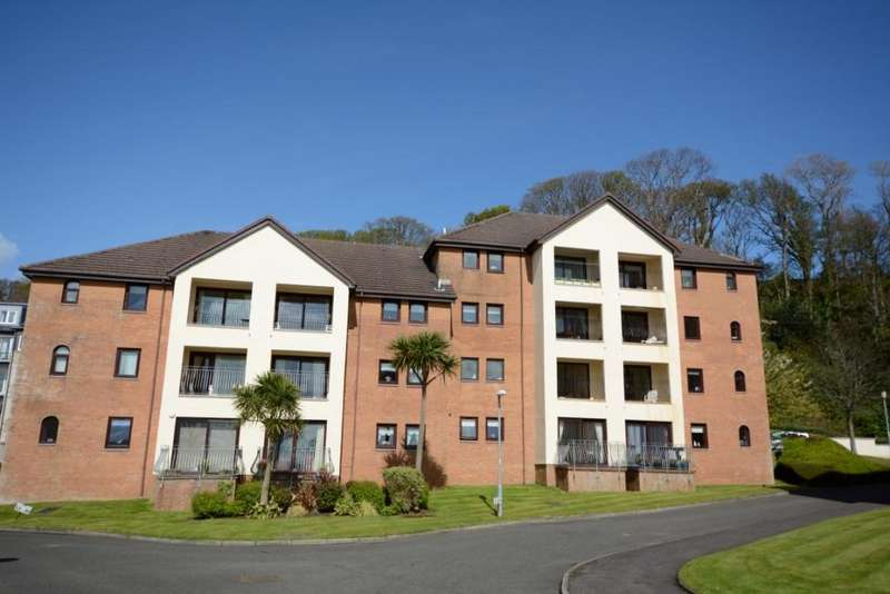 2 Bedrooms Apartment Flat for sale in 33 Underbank, Largs, KA30 8SS
