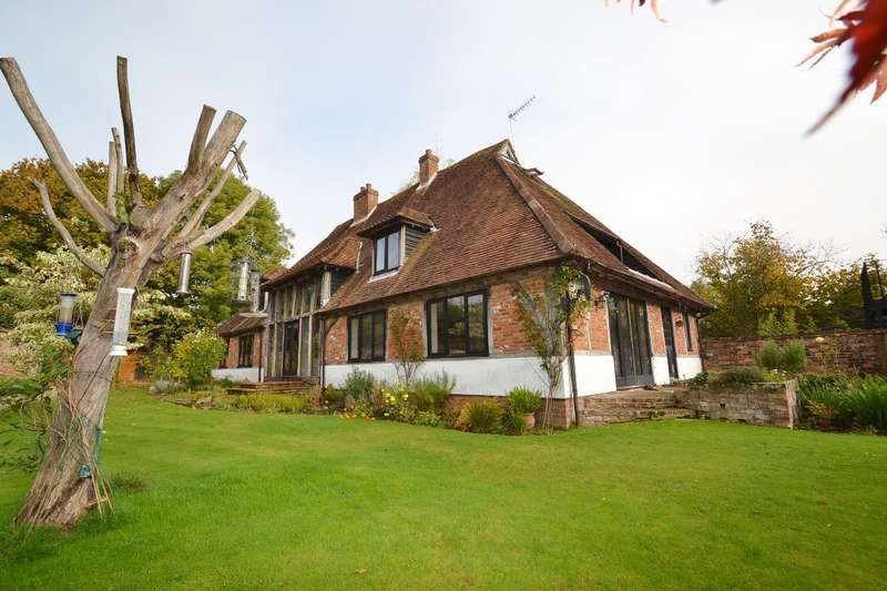 12 Bedrooms Detached House for sale in Fair Oak