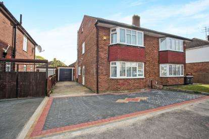 5 Bedrooms Semi Detached House for sale in Granby Road, Luton, Bedfordshire, Challney