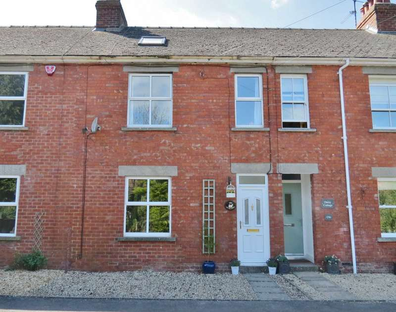 4 Bedrooms Town House for sale in High Street, Burbage