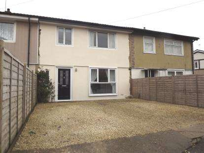 3 Bedrooms Terraced House for sale in Hargrove Road, Harrogate, North Yorkshire