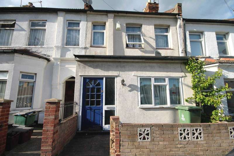 4 Bedrooms House for sale in The Nursery, Erith