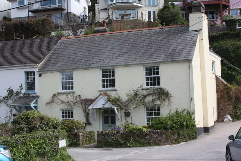 4 Bedrooms Cottage House for sale in Creekside, NOSS MAYO, South Devon