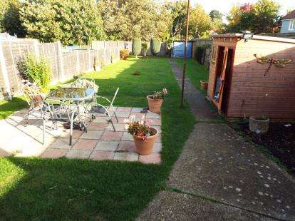 3 Bedrooms End Of Terrace House for sale in Sarisbury Green, Southampton, Hampshire