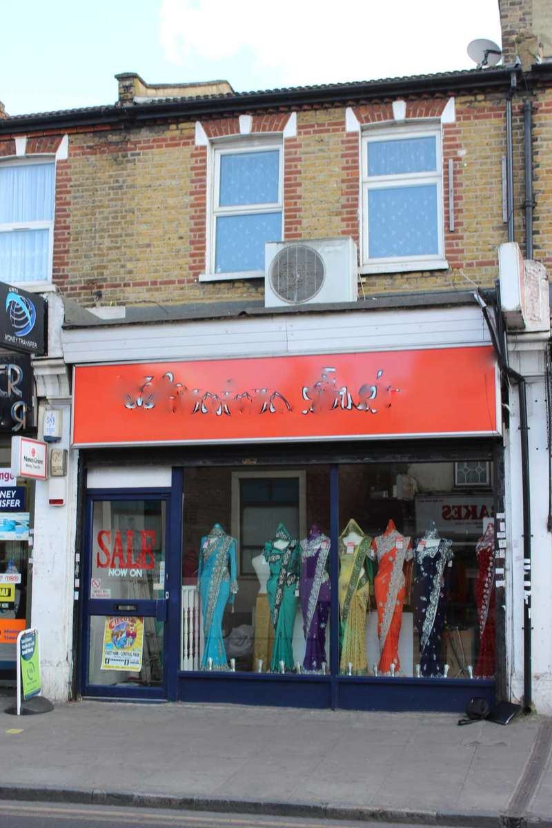 Retail Property (high Street) Commercial for sale in Plashet Road, London