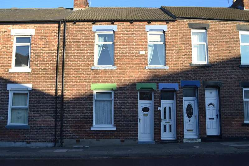 2 Bedrooms Apartment Flat for sale in Gladstone Street, Sunderland