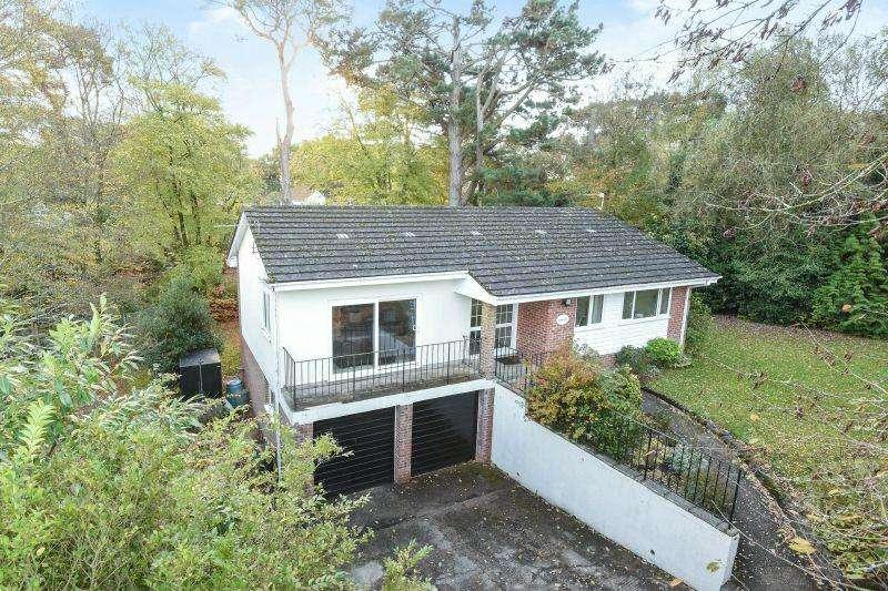 3 Bedrooms Detached Bungalow for sale in BENDARROCH ROAD, WEST HILL