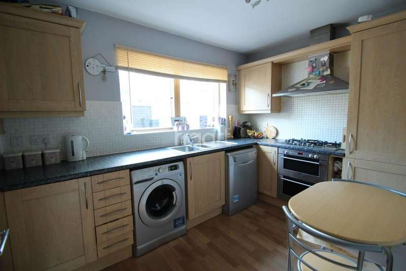 4 Bedrooms Detached House for sale in Ramblers Lane, Newhall