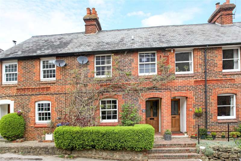 2 Bedrooms Terraced House for sale in Northfield, Witley, Godalming, Surrey, GU8