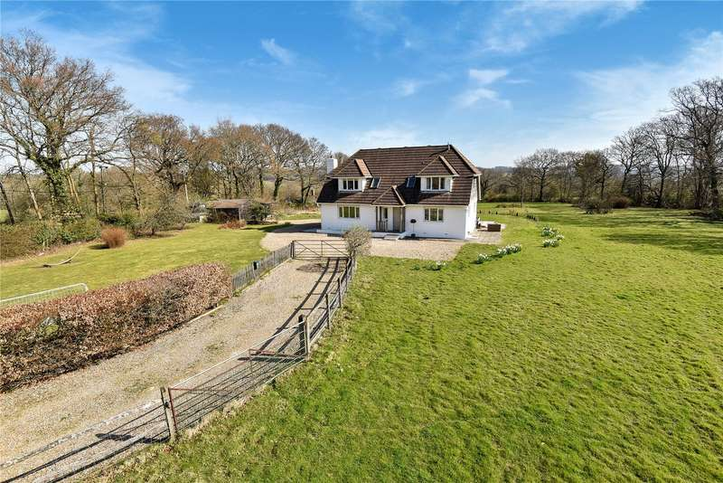 4 Bedrooms Detached House for sale in Lake Street, Mayfield