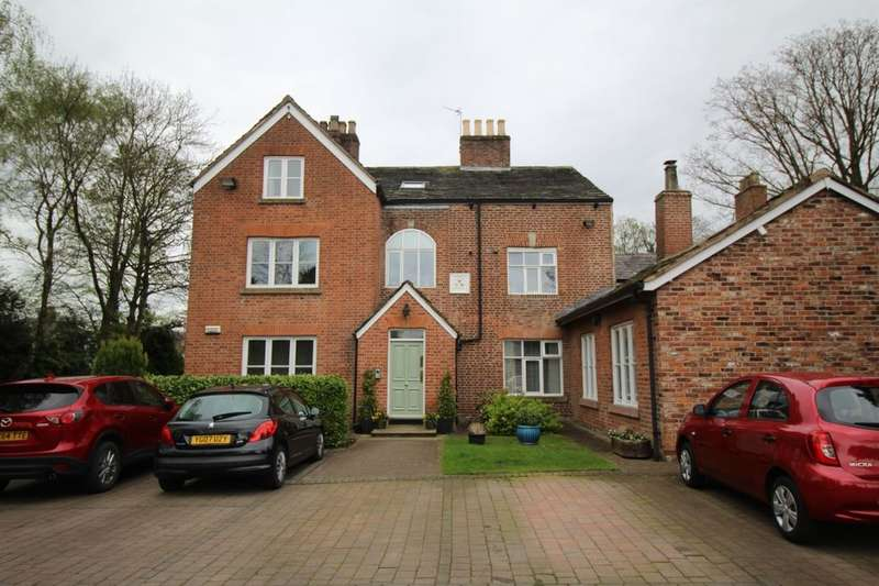 1 Bedroom Flat for rent in Toad Pond Close, Swinton, Manchester, M27