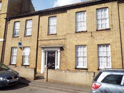 4 Bedrooms Terraced House for sale in Stoke Ferry, King's Lynn, Norfolk