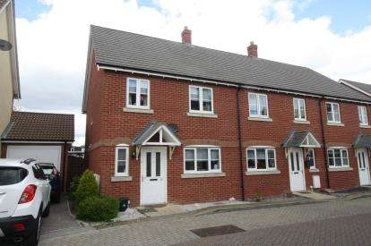 3 Bedrooms End Of Terrace House for sale in Mayland, Chelmsford, Essex