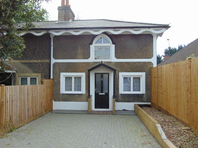 2 Bedrooms Cottage House for sale in Addington Road, South Croydon, CR2 8LE