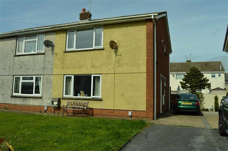 3 Bedrooms Semi Detached House for sale in Chapel Street, Swansea, SA4