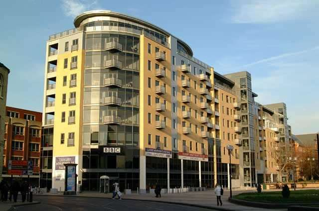 1 Bedroom Apartment Flat for sale in Queens Dock Avenue, Hull, HU1 3DR