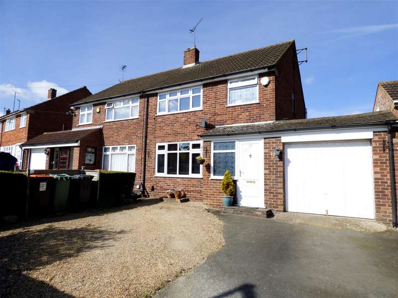 3 Bedrooms Property for sale in Woodford Road, Dunstable