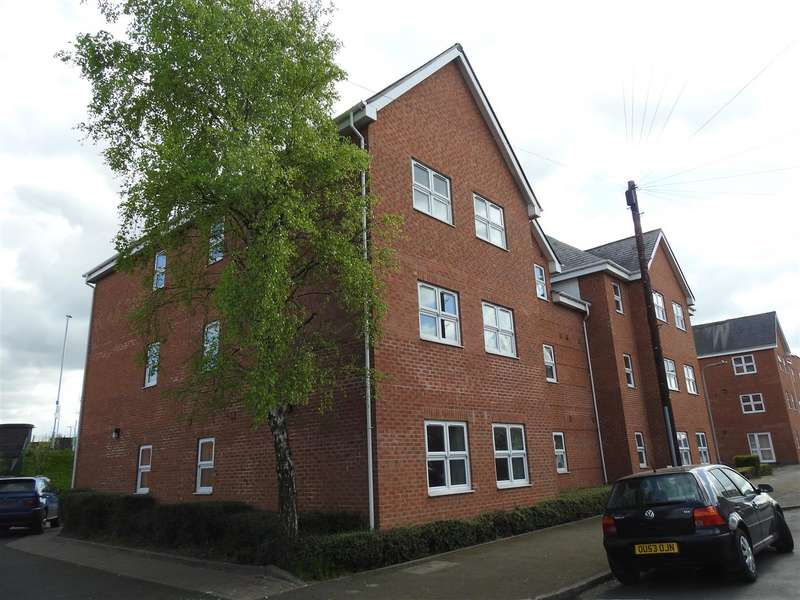2 Bedrooms Property for sale in Station Terrace, Hucknall, Nottingham