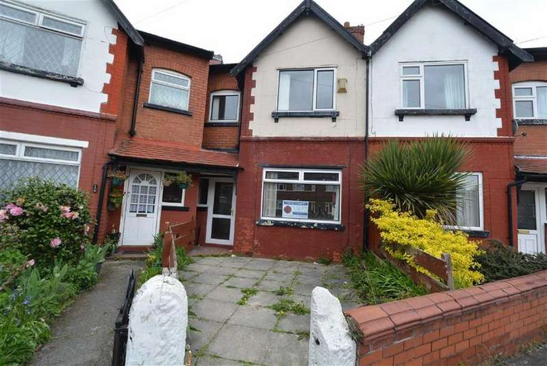 3 Bedrooms Terraced House for sale in Lester Street, STRETFORD