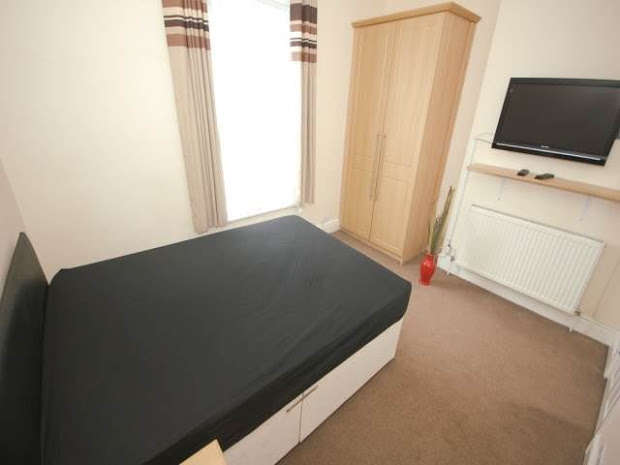 7 Bedrooms Town House for rent in Elm Vale, Fairfield, Liverpool, L6