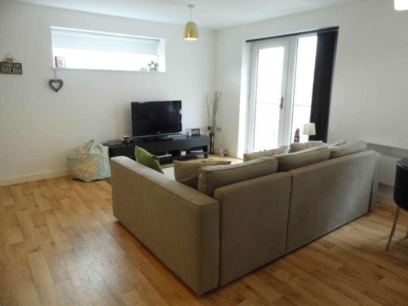 2 Bedrooms Apartment Flat for sale in NQ4, North Block, Northern Quarter, M4