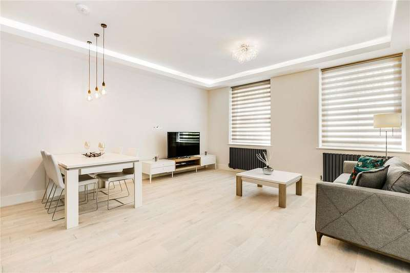 2 Bedrooms House for sale in Princes Gate, South Kensington, London