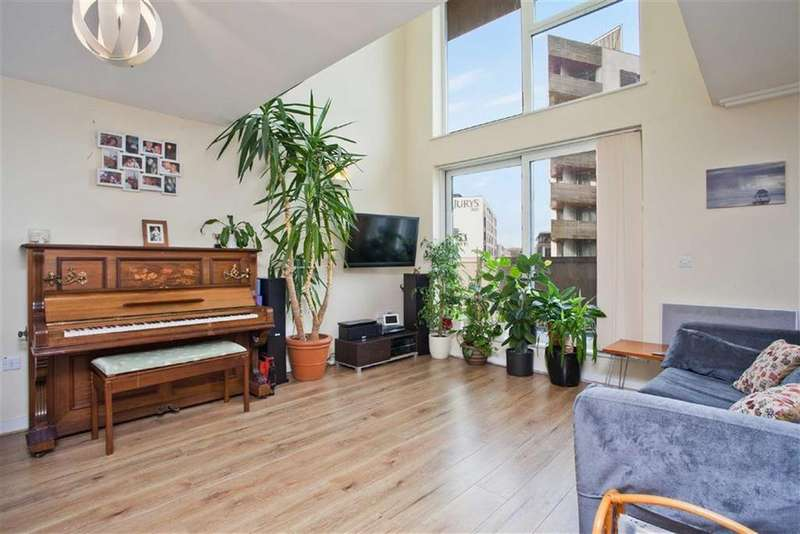 3 Bedrooms Apartment Flat for sale in Horsted Court, Brighton, East Sussex