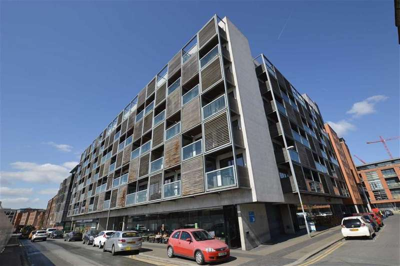 2 Bedrooms Apartment Flat for sale in Moho, Castlefield, Manchester, M15