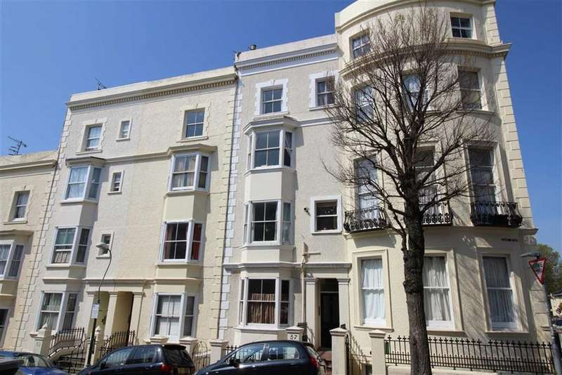 3 Bedrooms Apartment Flat for sale in York Road, Hove, East Sussex