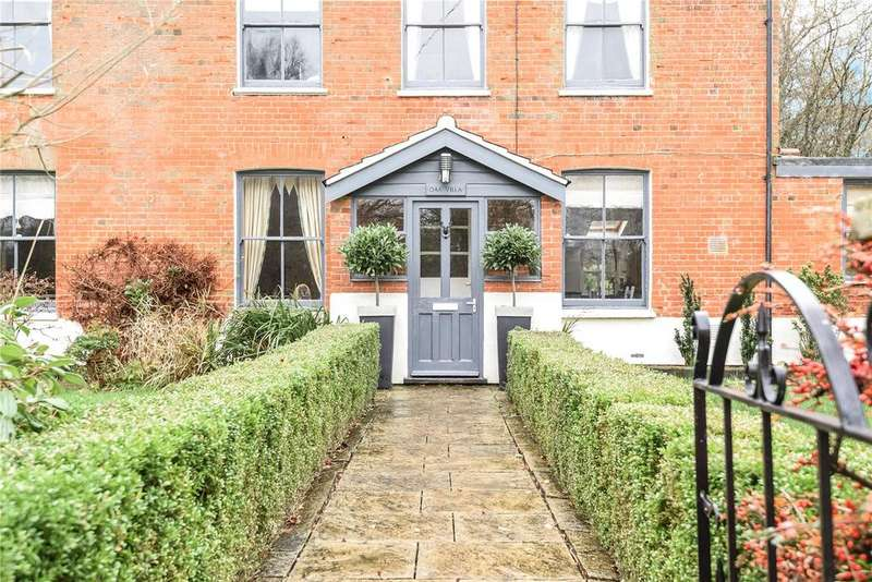 5 Bedrooms Detached House for sale in Tatterford, Fakenham, Norfolk