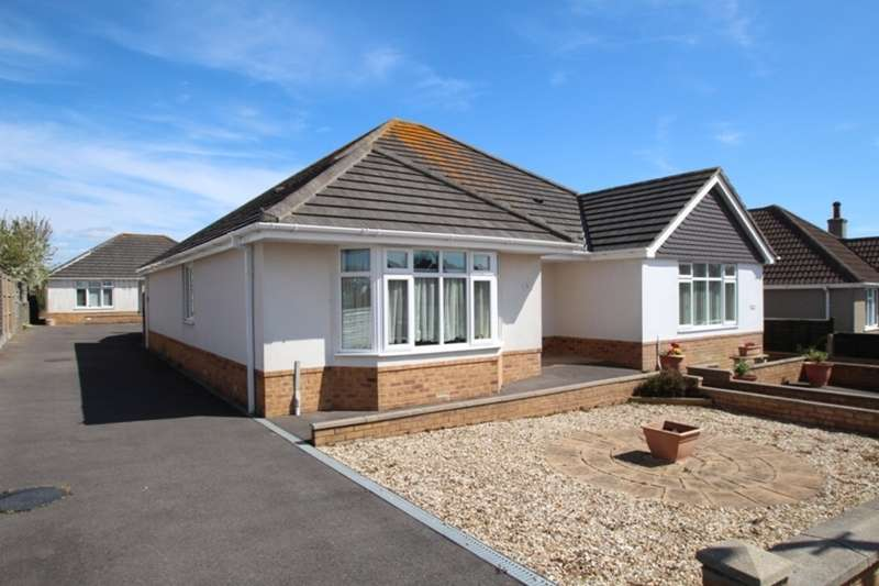 2 Bedrooms Semi Detached Bungalow for sale in IFORD