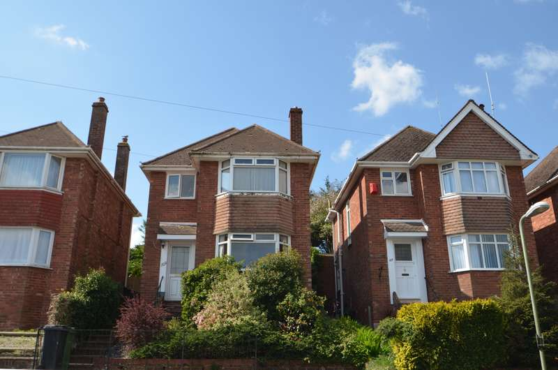 2 Bedrooms Detached House for sale in St Thomas, Exeter