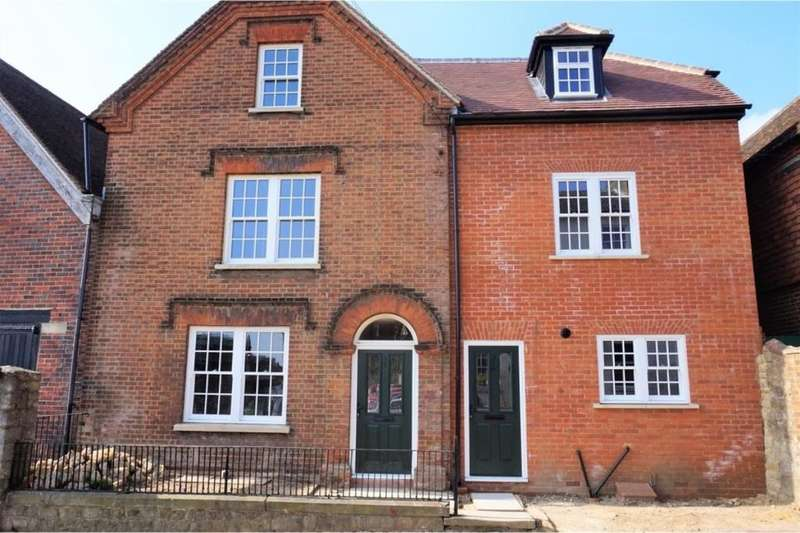 4 Bedrooms Property for sale in Church Street, Maidstone, ME14
