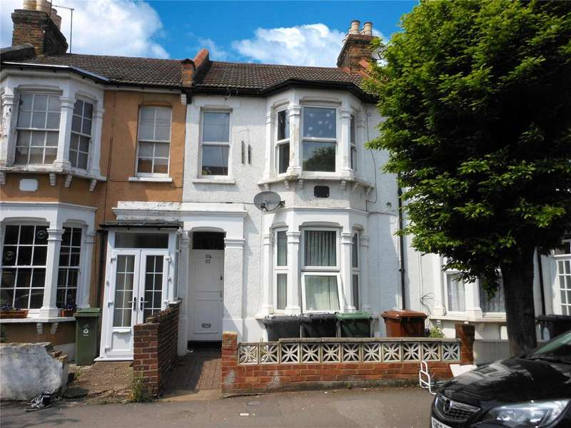 2 Bedrooms Apartment Flat for sale in Claude Road, Leyton, E10