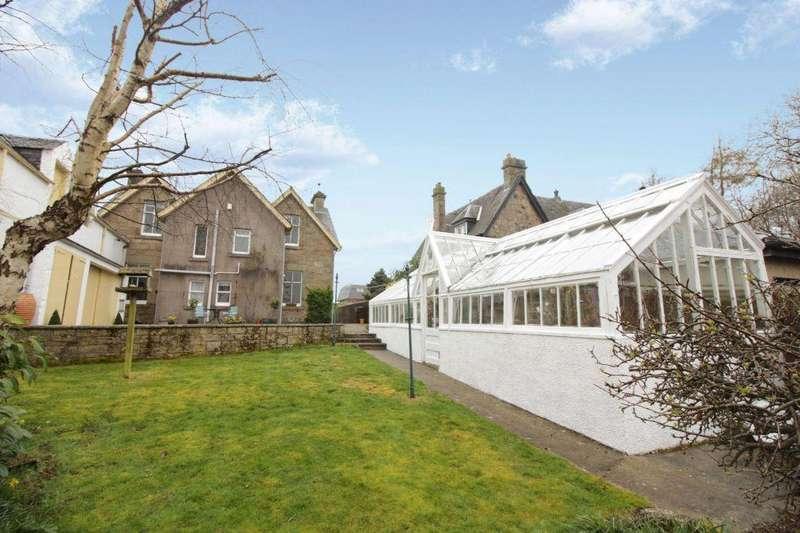4 Bedrooms Detached Villa House for sale in Lediview, Birkhill Road, Cambusbarron, Stirling, FK79LA