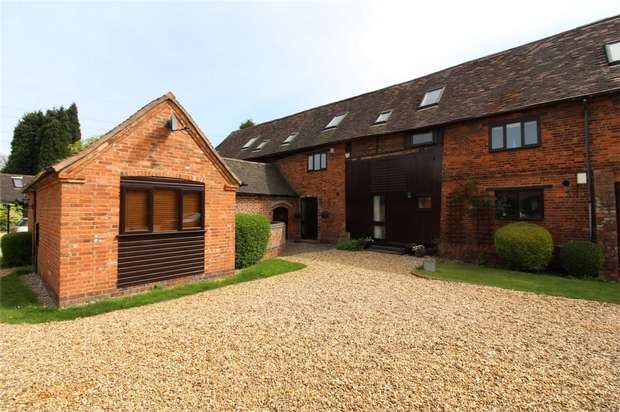 3 Bedrooms Mews House for sale in Tudor Court, Church Lane, Coventry